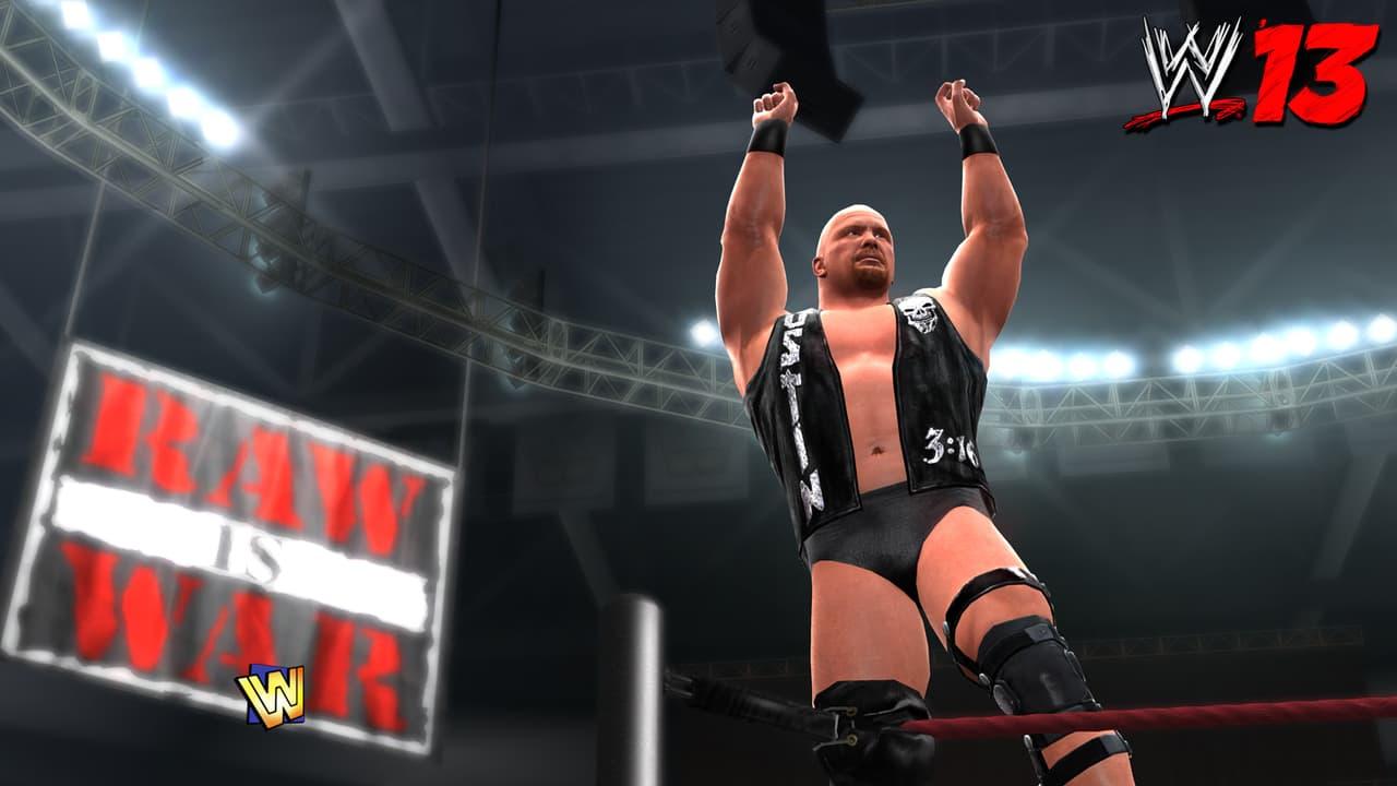 WWE'13 - Image n°6