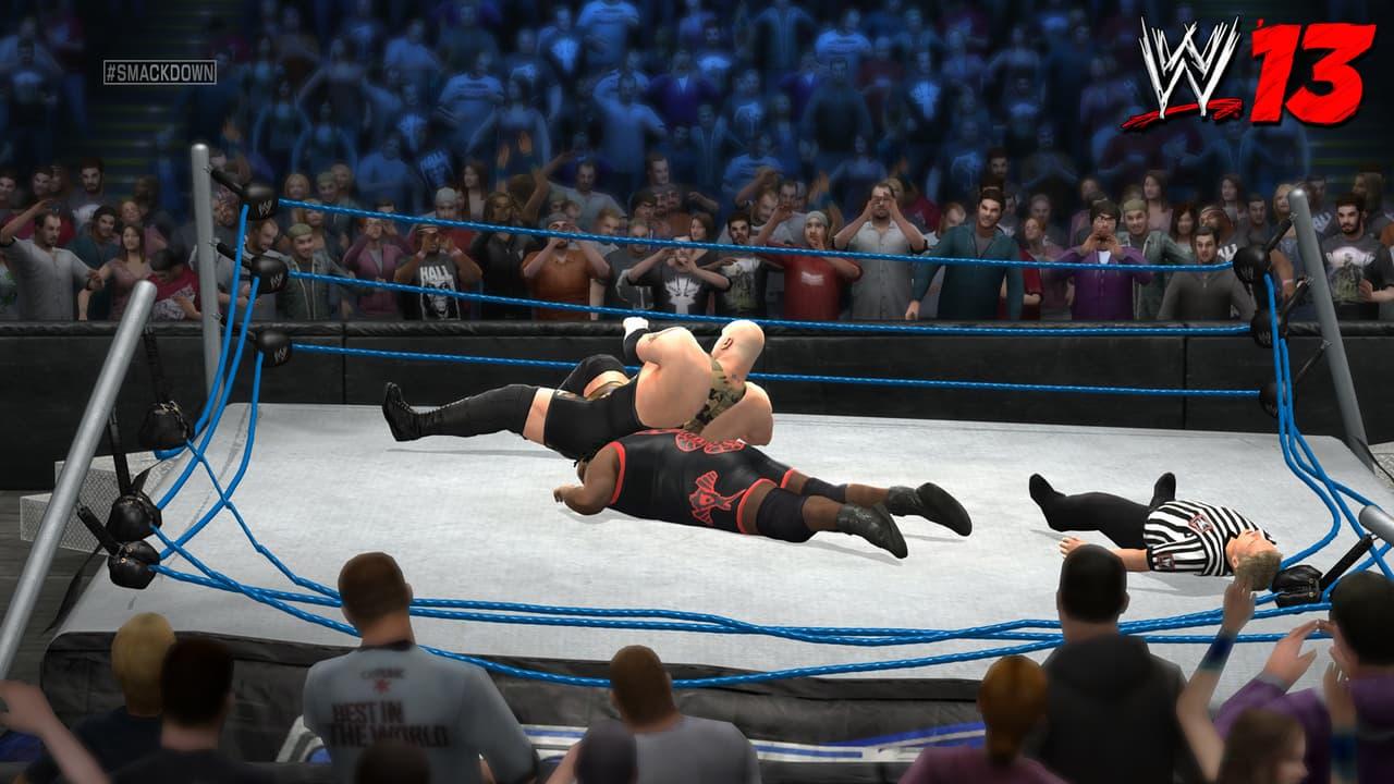 WWE'13 - Image n°8
