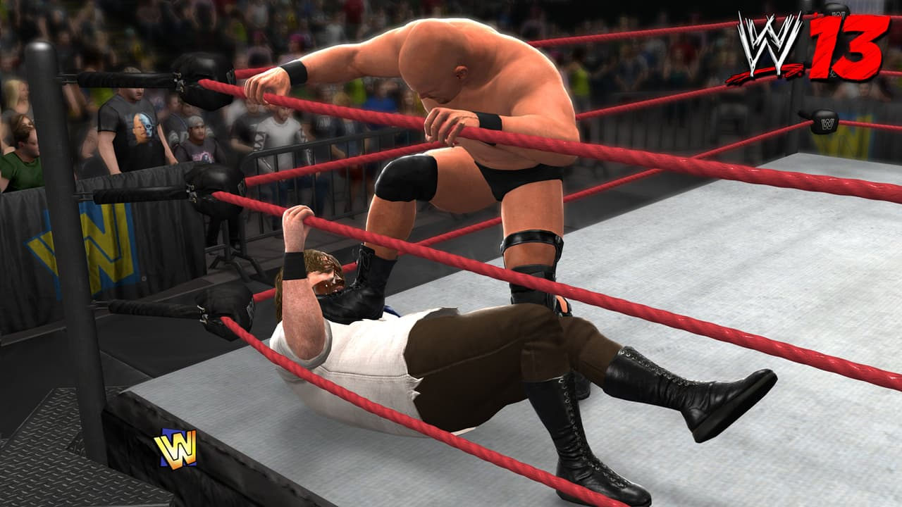 WWE'13 - Image n°7