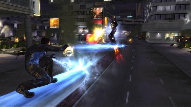 X-Men: Le Jeu Officiel - Image n°7