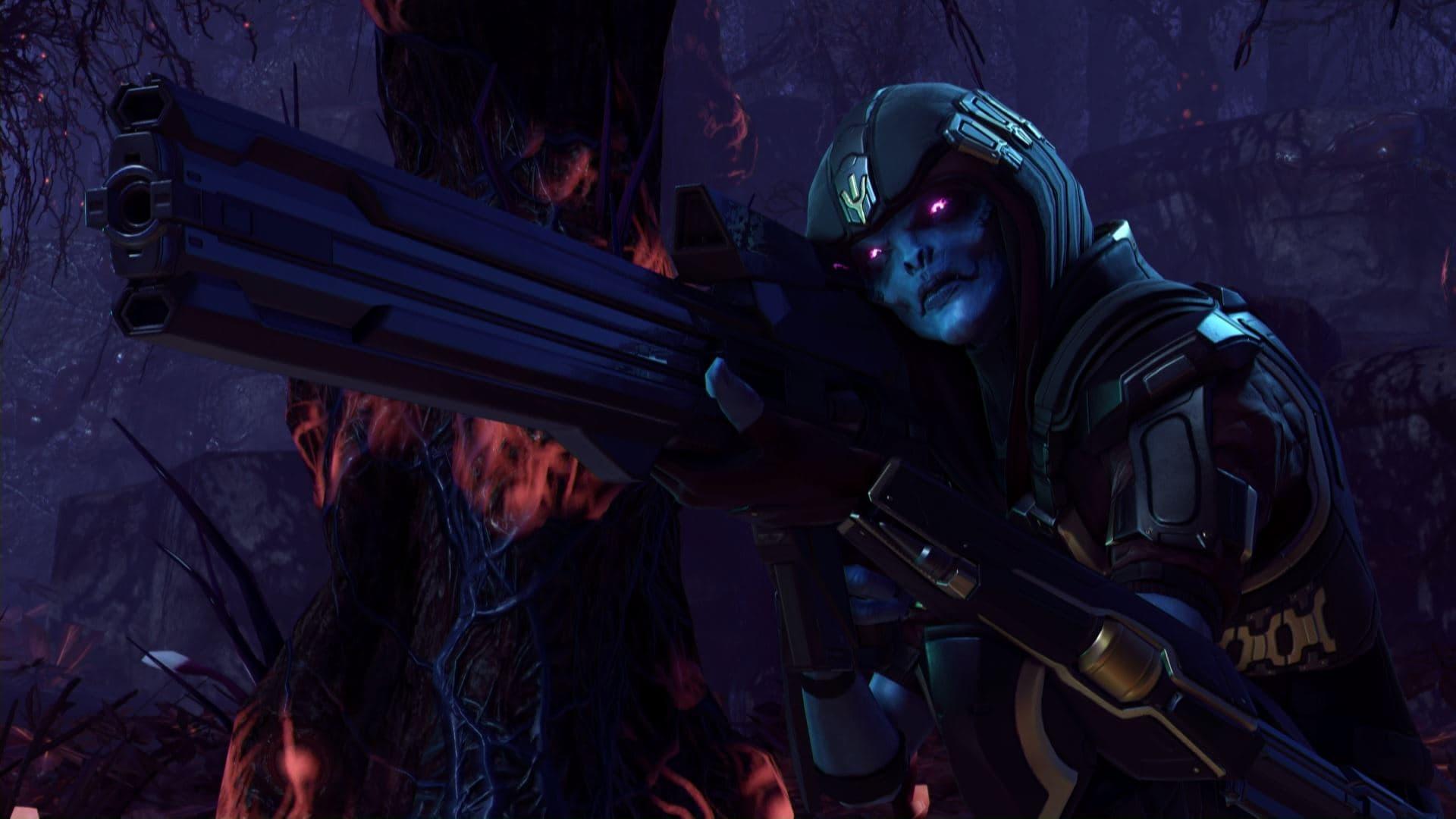 XCOM 2 - War of the Chosen Xbox One