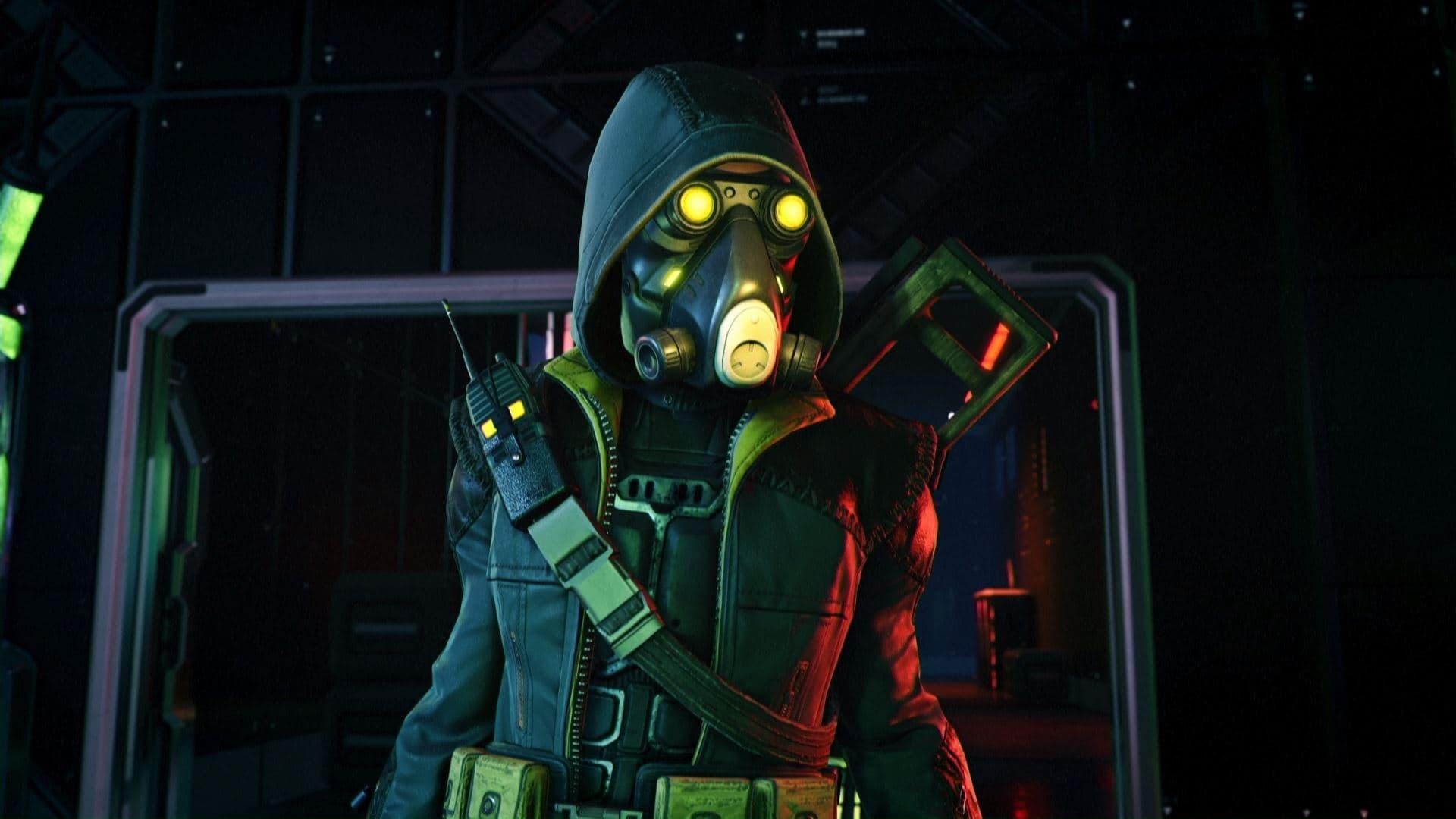 XCOM 2 - War oph the Chosen