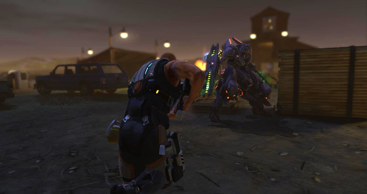 XCOM : Enemy Within - Commander Edition - Image n°6