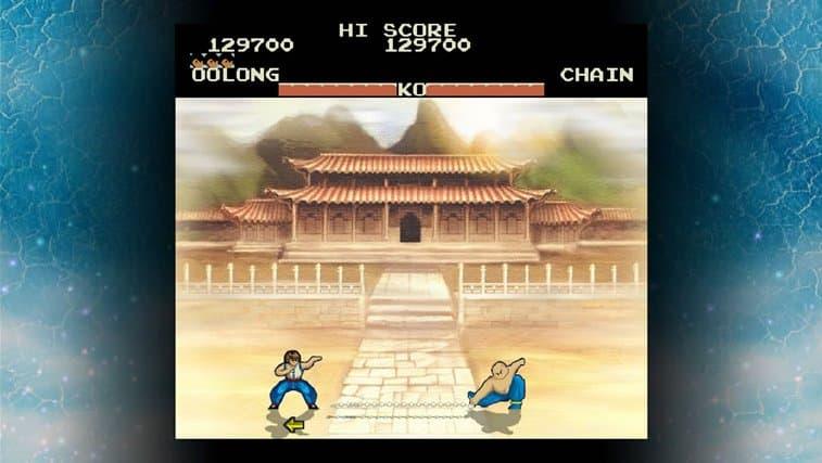 Yie Ar Kung-Fu - Image n°7