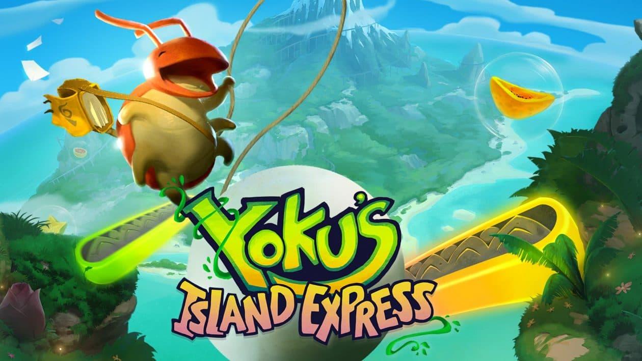 Yoku's Island Express Xbox