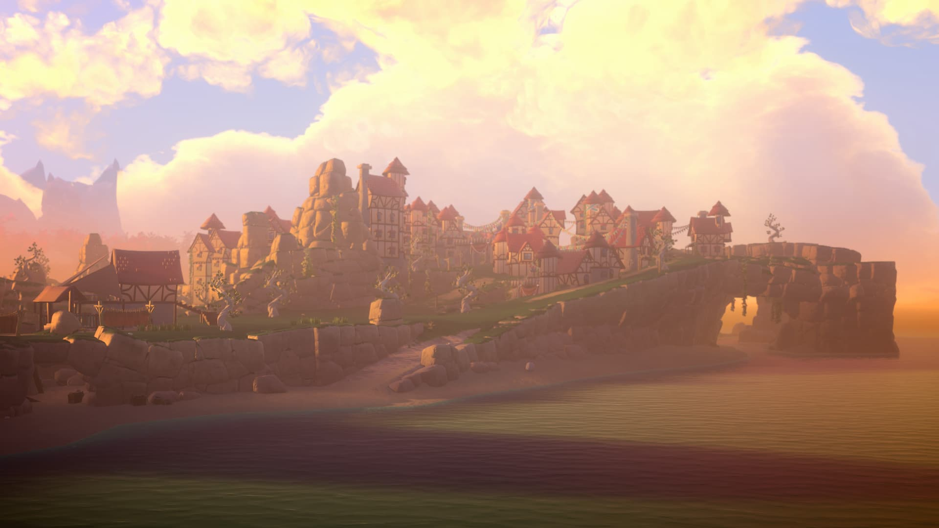 Yonder: The Cloud Catcher Chronicles Xbox