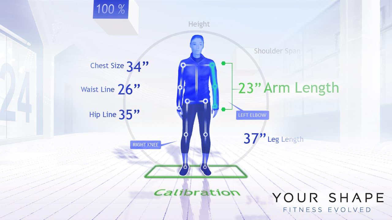 Your Shape: Fitness Evolved - Image n°6