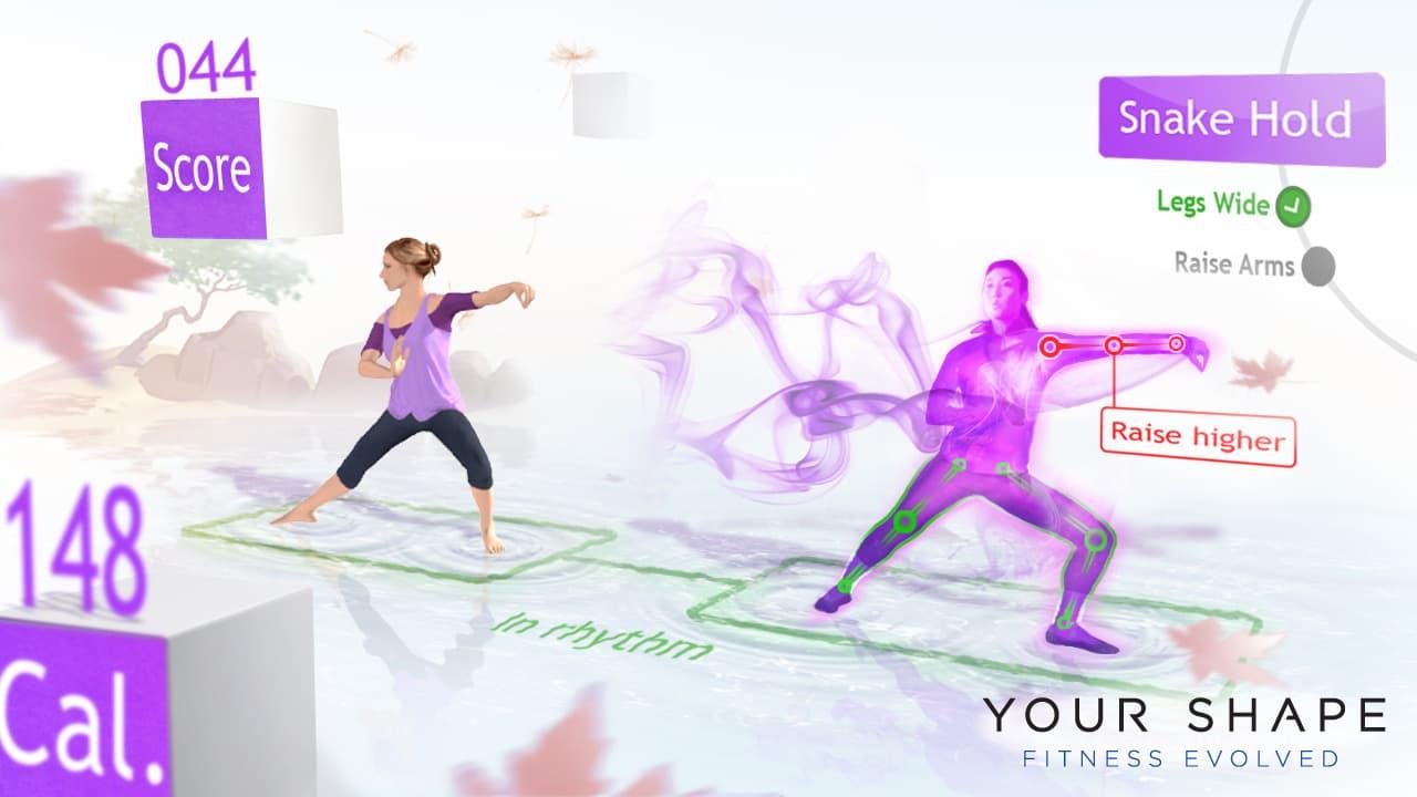 Your Shape: Fitness Evolved - Image n°7