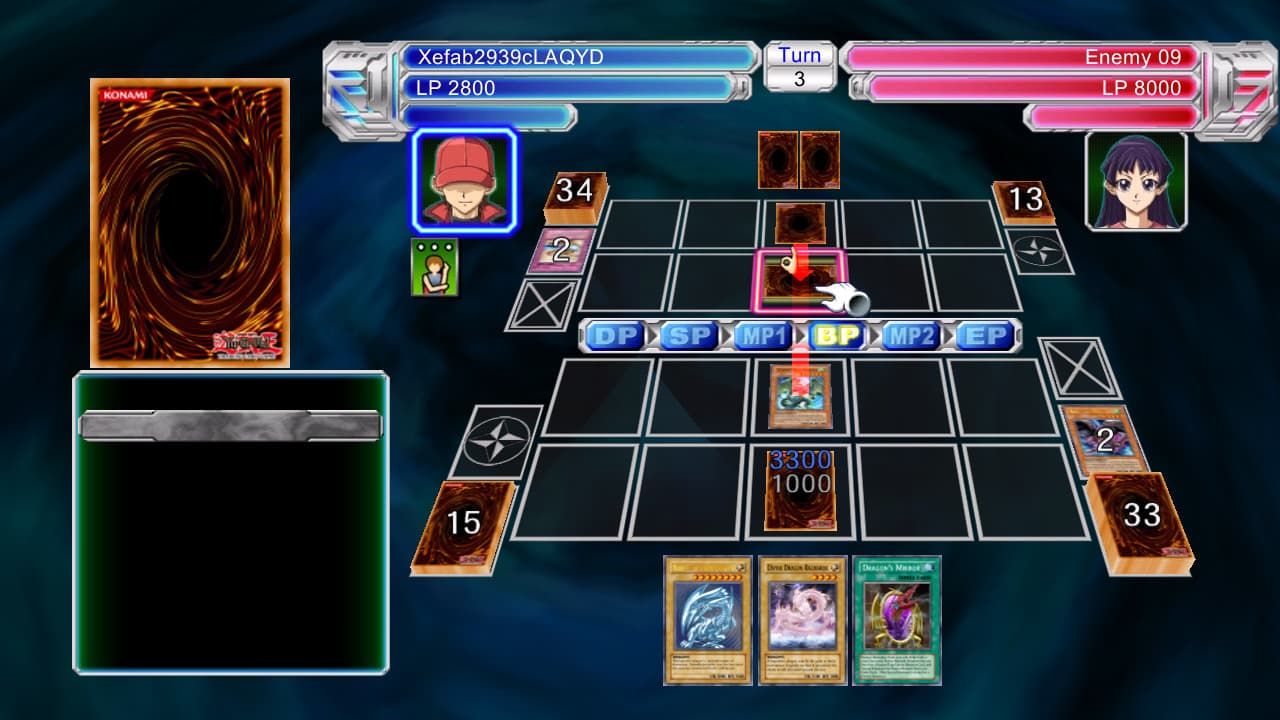 Yu-Gi-Oh! 5D's Decade Duels - Image n°8