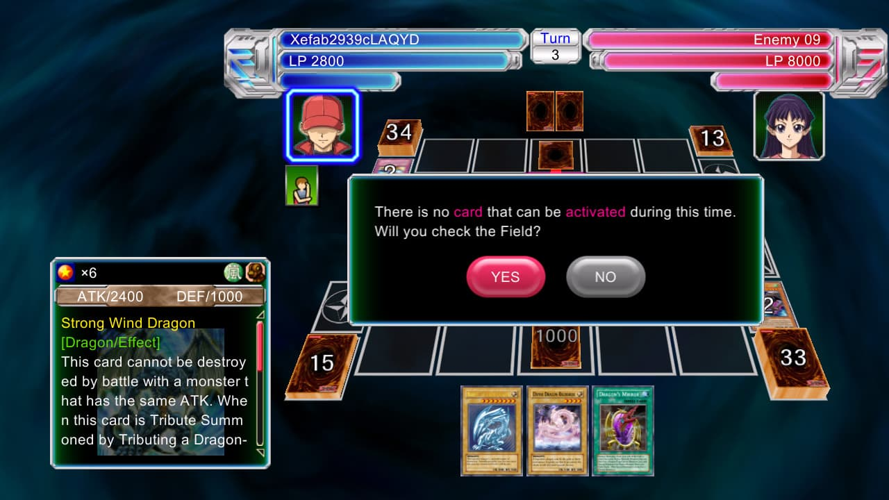 Yu-Gi-Oh! 5D's Decade Duels - Image n°7