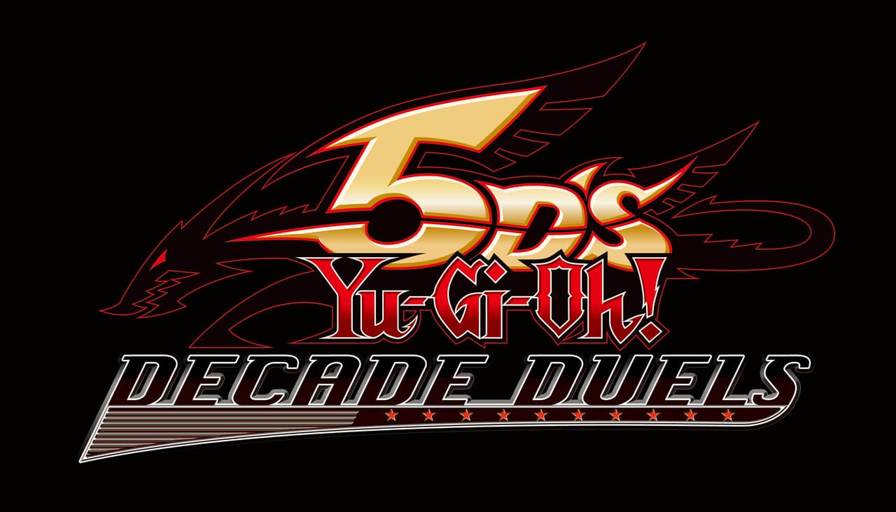 Yu-Gi-Oh! 5D's Decade Duels Xbox