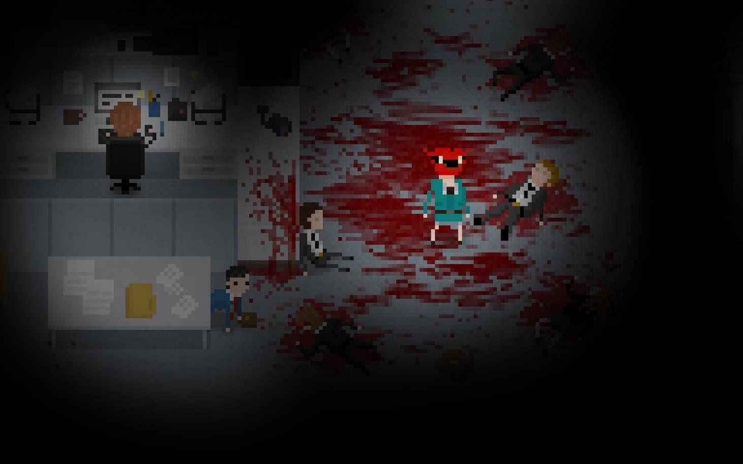 Yuppie Psycho Xbox