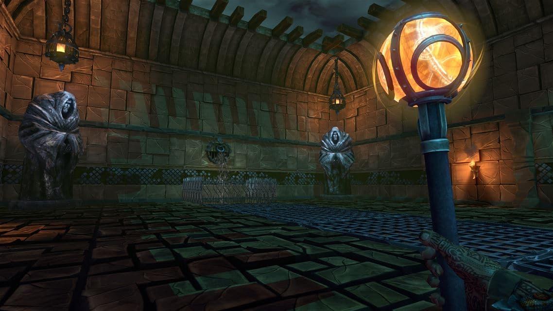 Ziggurat Xbox One