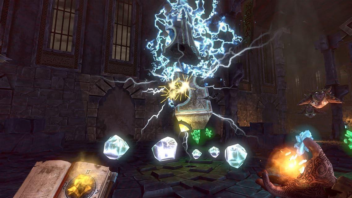 Ziggurat Xbox