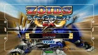 Zoids EX Neo - Image n°7
