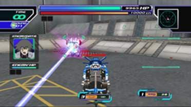 Zoids EX Neo Xbox