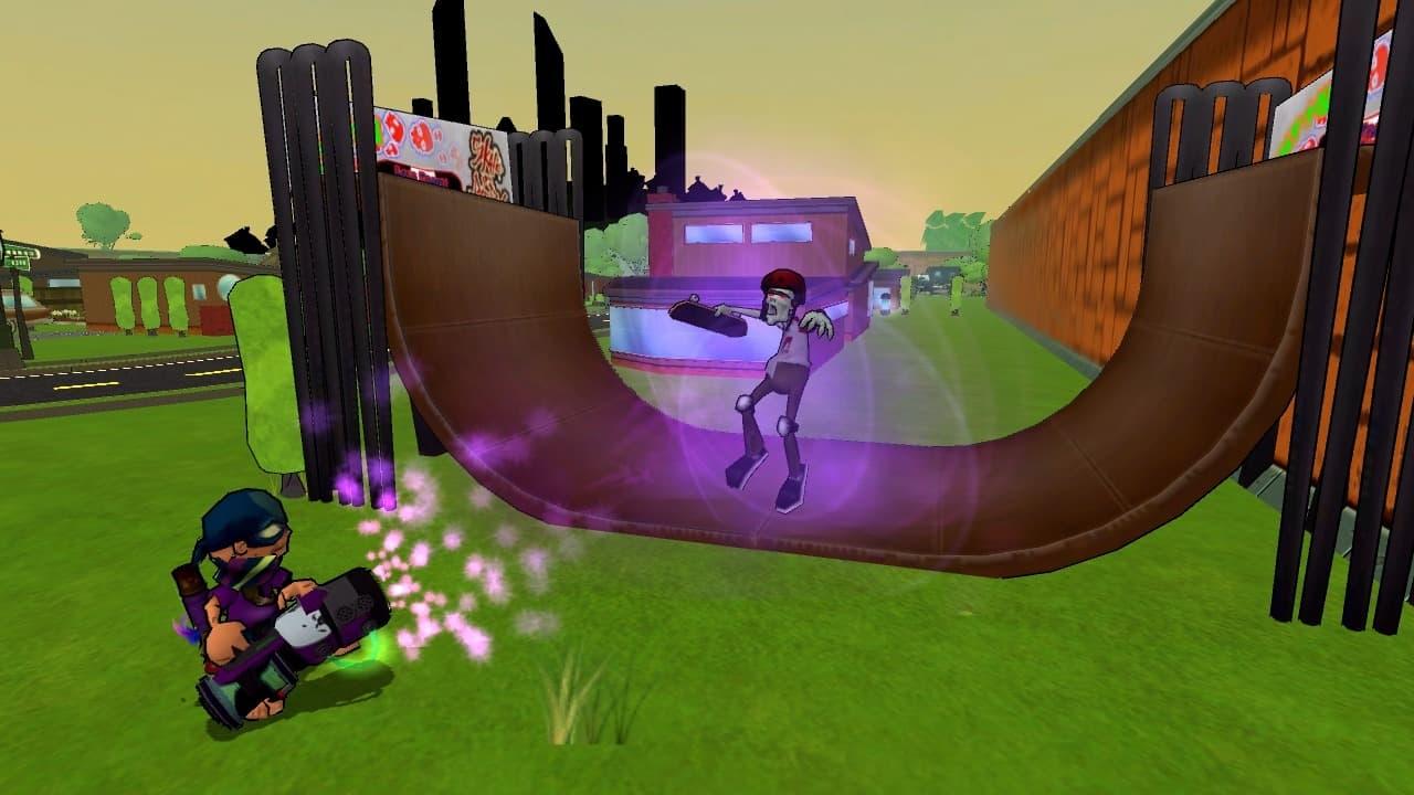 Xbox 360 Zombie Wranglers
