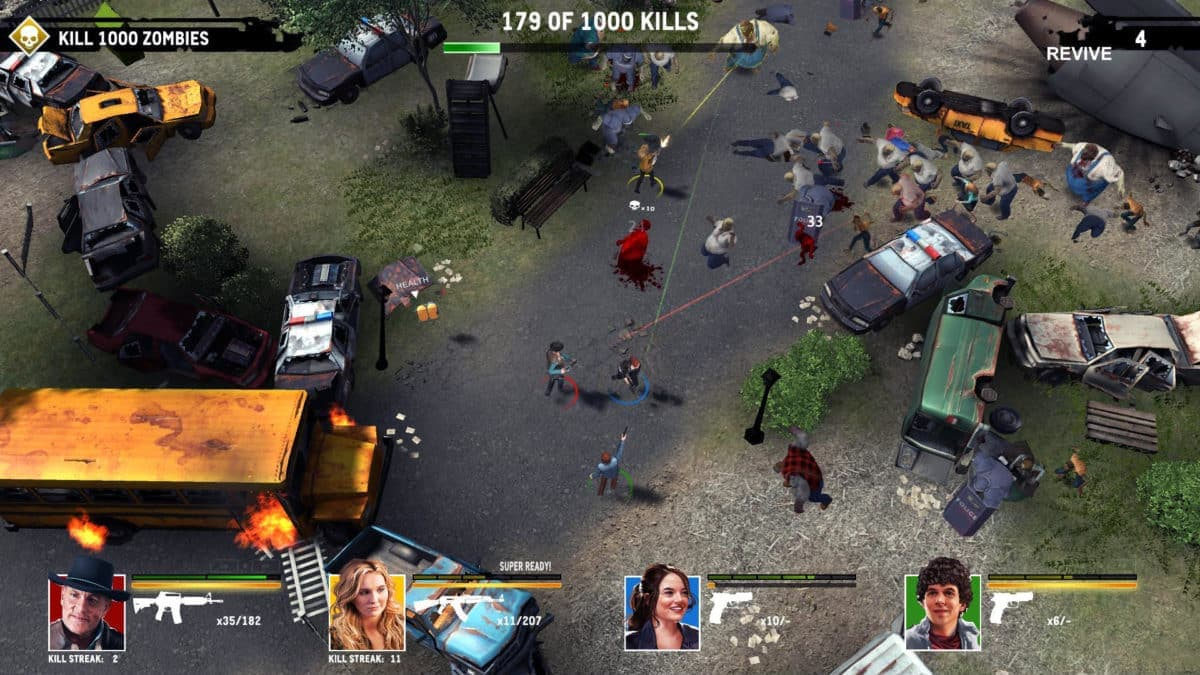 Zombieland : Double Tap - RoadTrip Xbox One