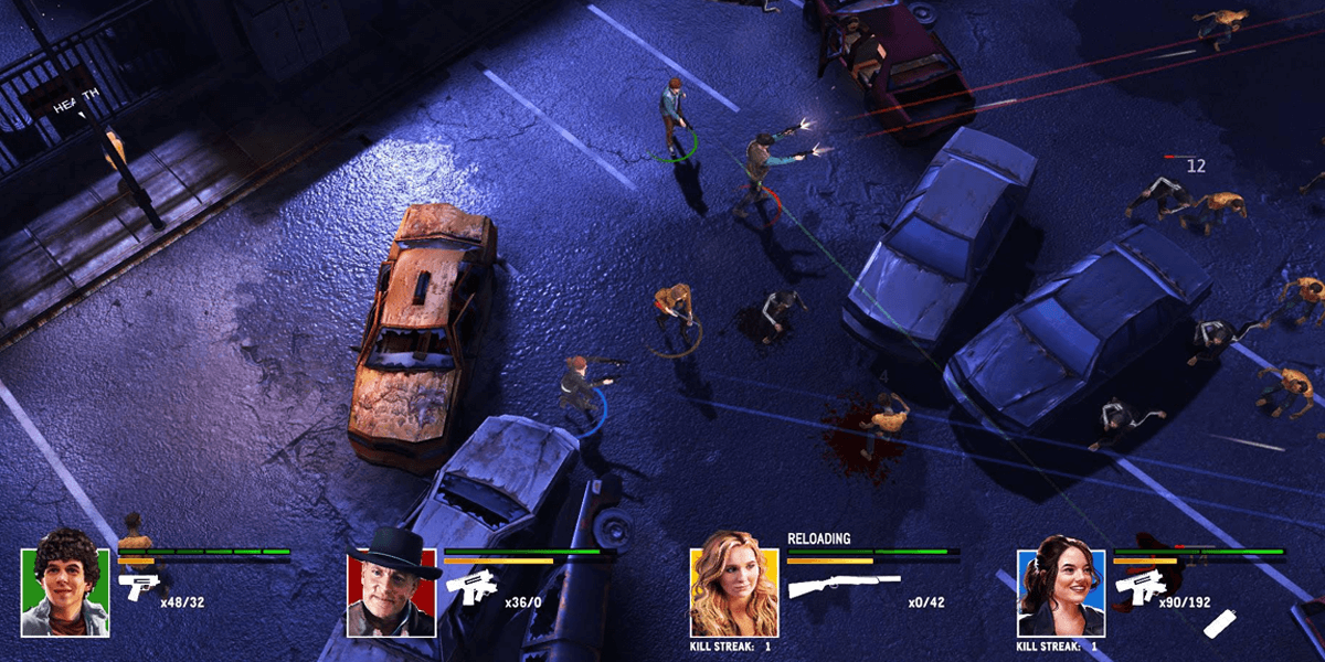 Xbox One Zombieland : Double Tap - RoadTrip