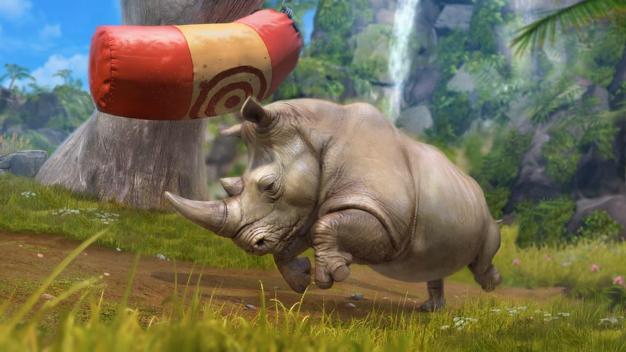 Zoo Tycoon - Image n°8