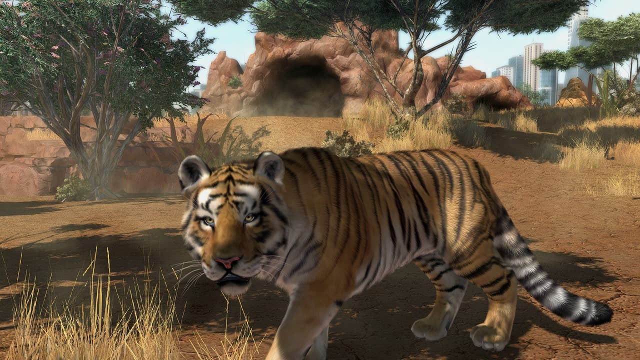 Zoo Tycoon Xbox