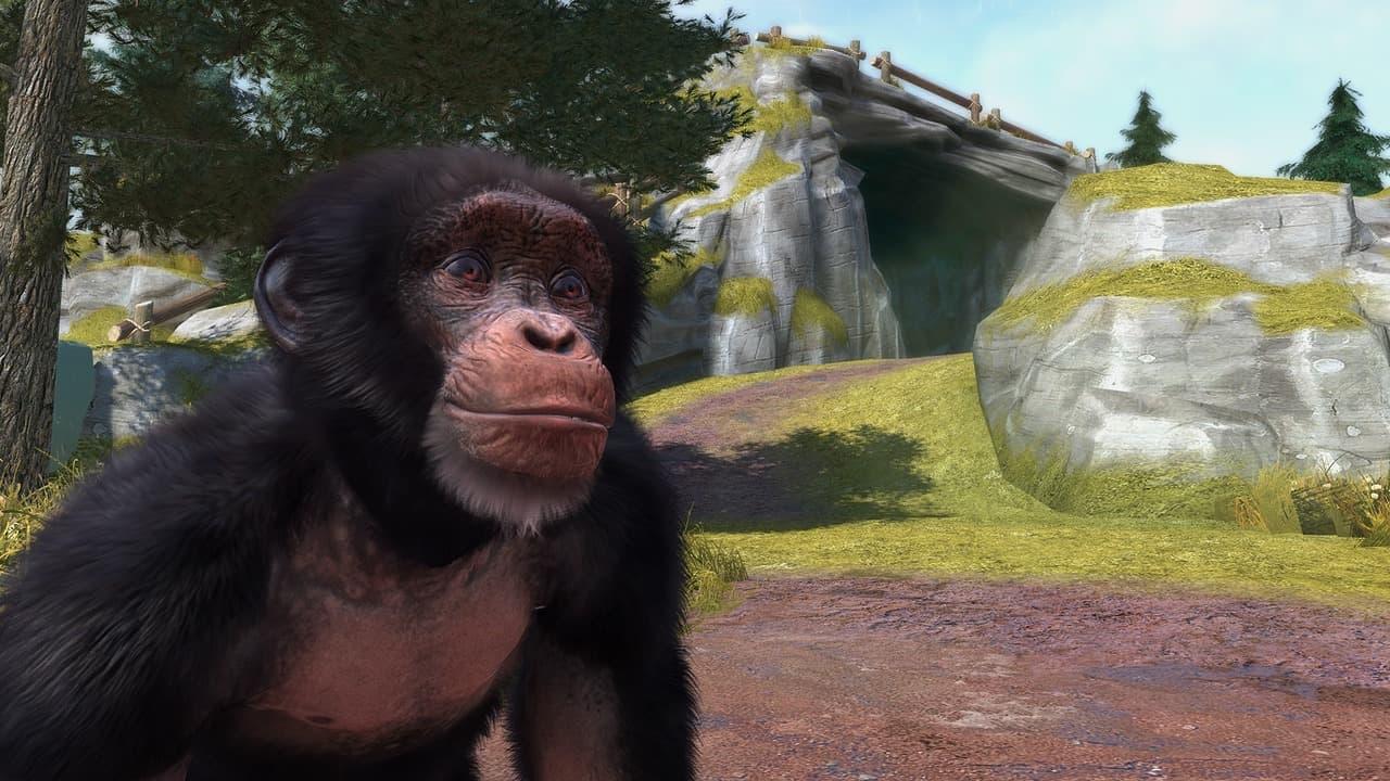 Zoo Tycoon Xbox One Kinect