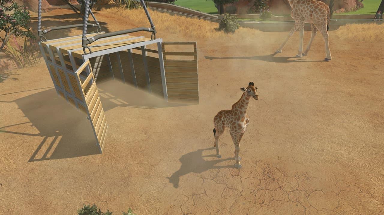 Zoo Tycoon - Image n°7