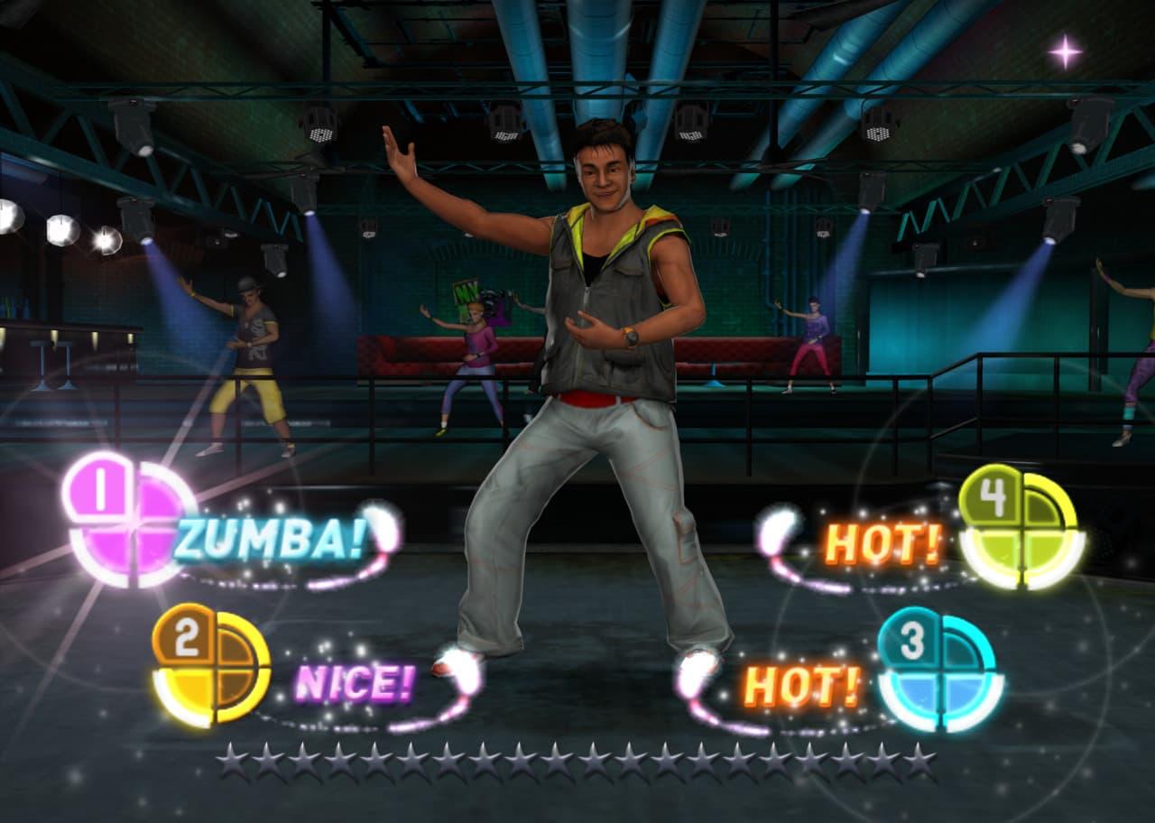 Zumba Fitness 2 Xbox 360