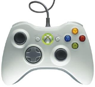 Manette Xbox 360 filiaire